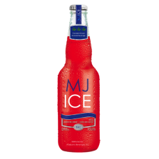 MJ ICE™ Cannabis-Infused Beverage - 12oz Bottle