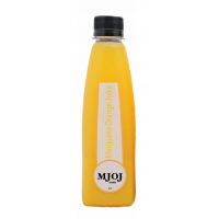 MJOJ™ Marijuana Orange Juice
