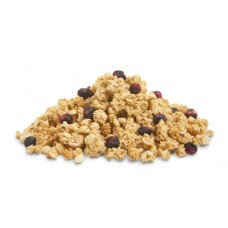 Hermosa Farm™ Granola CBD with Blueberries