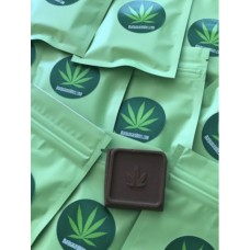 MariSquare Cannabis-Infused Gourmet Chocolate