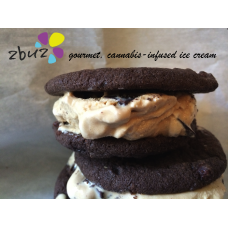 ZBUZ™ Cannabis-Infused Ice Cream