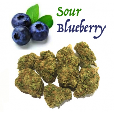 Sour Blueberry